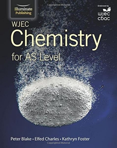 WJEC Chemistry for AS Level