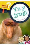 Cyfres Wyt Ti'n Gwybod?: yn y Jyngl