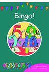 Cyfres Cymeriadau Difyr: Bingo!