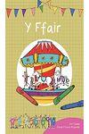 Cyfres Cymeriadau Difyr: Stryd y Rhifau - Ffair, Y