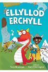 Cyfres Bananas Glas: Ellyllod Erchyll