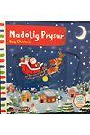 Cyfres Gwthio, Tynnu, Troi: Nadolig Prysur / Busy Christmas