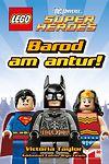 Cyfres Lego: 1. Barod am Antur!