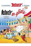 Asterix an Gliaire (Irish)