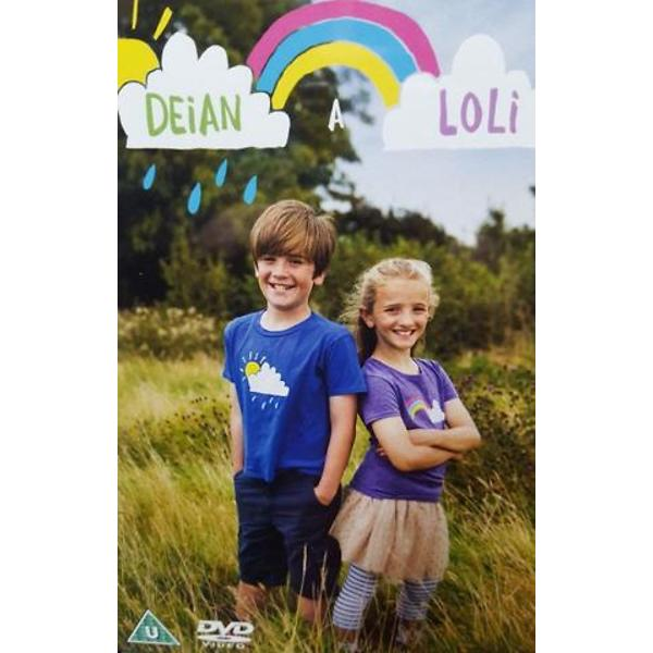 DVD - Deian a Loli