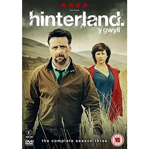 DVD - Hinterland