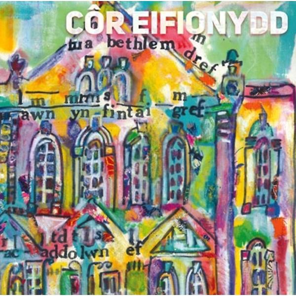 Côr Eifionydd - Tua Bethlehem Dref
