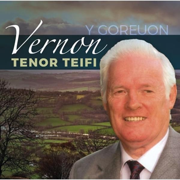 Vernon - Tenor Teifi