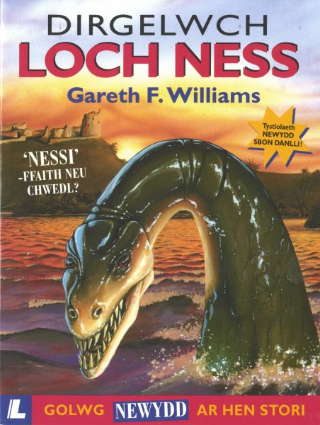 Dirgelwch Loch Ness