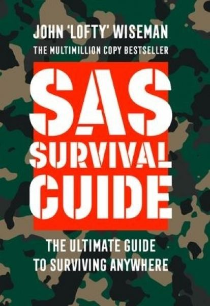Collins Gem: Sas Survival Guide - The Ultimate Guide to Surviving