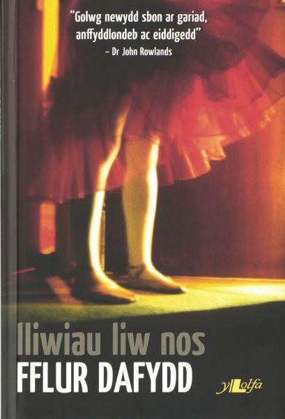 Lliwiau Liw Nos