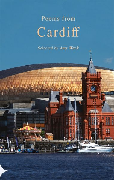 Poems from Cardiff