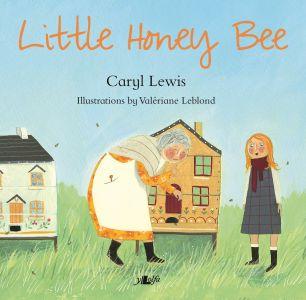 Little Honey Bee
