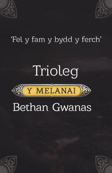 Set Trioleg y Melanai