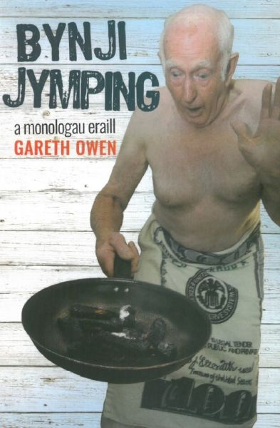 Bynji Jymping a Monologau Eraill