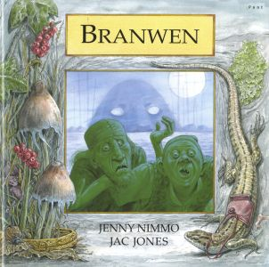 Legends of Wales Series: Branwen