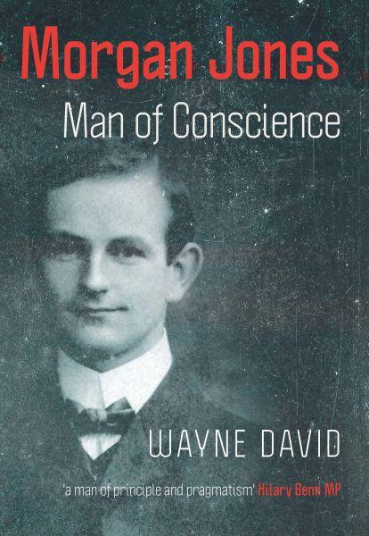 Morgan Jones - Man of Conscience