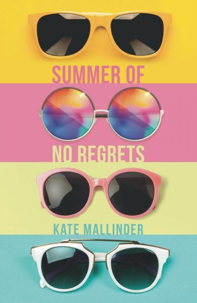 Summer of No Regrets