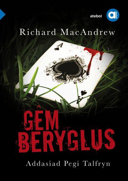 Cyfres Amdani: Gêm Beryglus