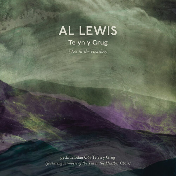 Al Lewis - Te yn y Grug