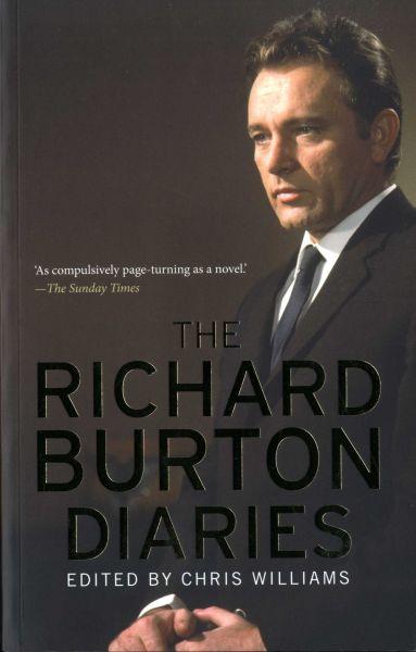 Richard Burton Diaries, The