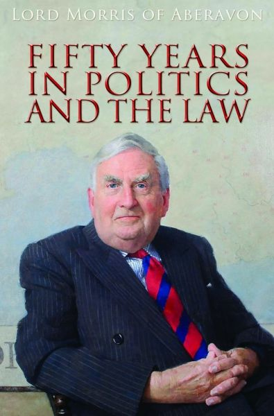Fifty Years in Politics and the Law