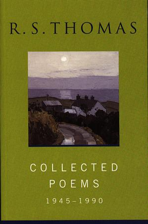 Collected Poems R.S. Thomas 1945-1990