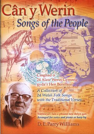 Cân y Werin / Songs of the People