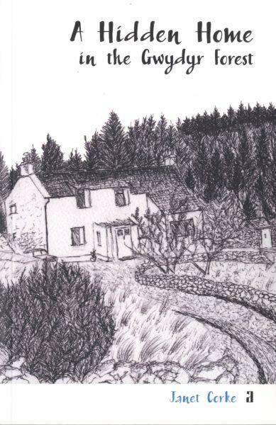 Hidden Home in the Gwydyr Forest, A