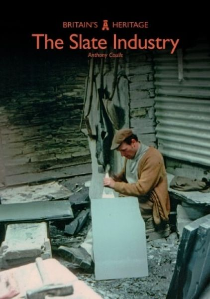 Slate Industry, The