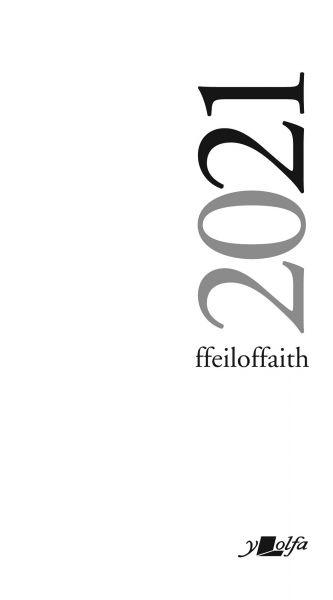 Ffeiloffaith 2021 y Lolfa