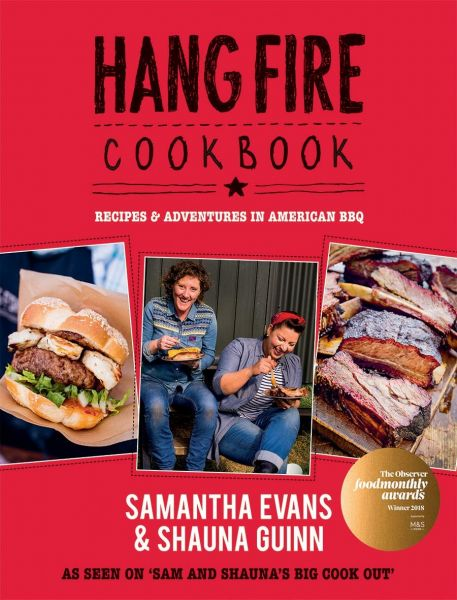 Hangfire Cookbook - Recipes & Adventures in American Bbq