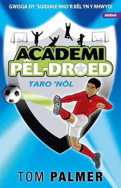 Academi Pl-Droed: Taro Nl