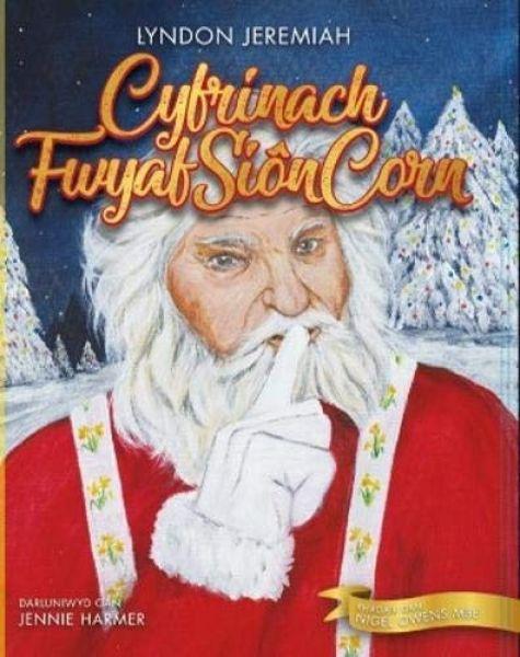 Cyfrinach Fwyaf Sin Corn