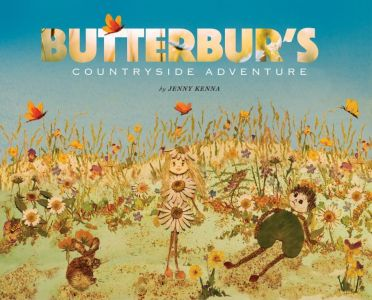 Butterbur's Countryside Adventure