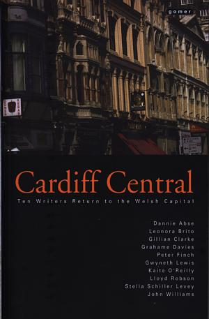 Cardiff Central - Ten Writers Return to the Welsh Capital