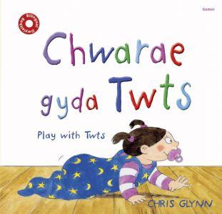 Chwarae gyda Twts