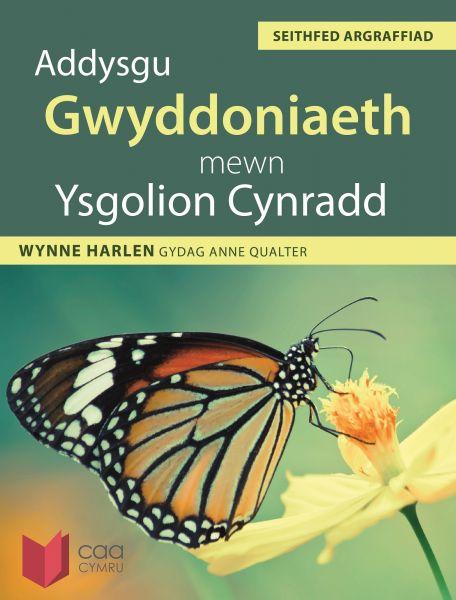 Addysgu Gwyddoniaeth Mewn Ysgolion Cynradd
