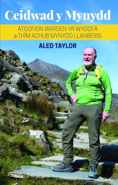 Ceidwad y Mynydd - Atgofion y Tm Achub