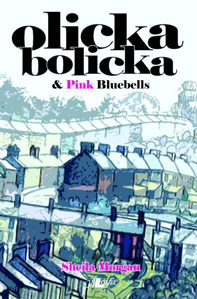 Olicka Bolicka and Pink Bluebells