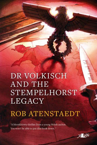 Dr Volkisch and the Stempelhorst Legacy