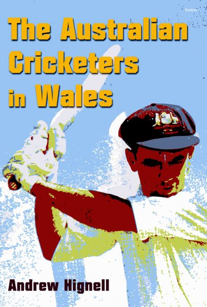Australian Cricketers in Wales, The