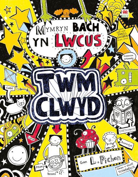 Twm Clwyd: 6. Mymryn Bach yn Lwcus