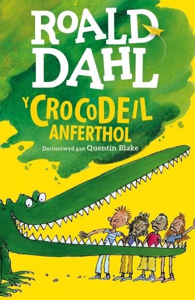 Crocodeil Anferthol, Y