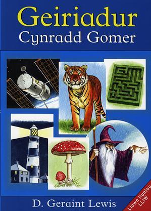 Geiriadur Cynradd Gomer
