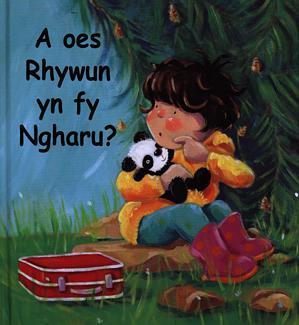 A Oes Rhywun yn fy Ngharu?