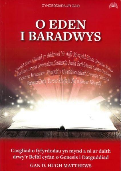 O Eden i Baradwys