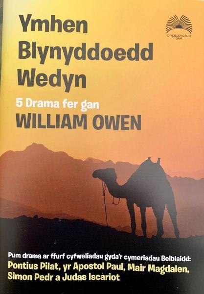 Ymhen Blynyddoedd Wedyn