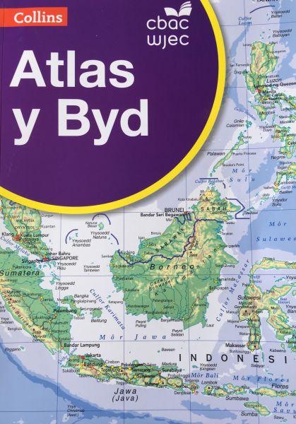 Atlas y Byd CBAC