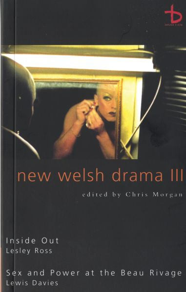 New Welsh Drama 3 - Plays from the Periphery